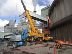 Conveyor Replacement