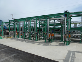 Diesel Chemical Additive Facility