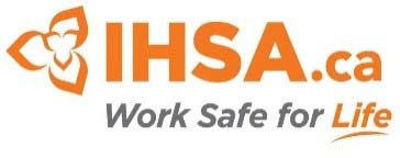 IHSA work safe for life