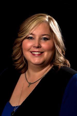 Melanie Mosmann HSE & Facilities