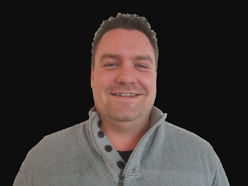 Mike Thompson Location Manager, Eastern Canada
