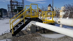 Pipelines Project Portfolio
