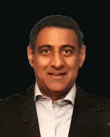 Sanjeev Saha Chief Financial Officer (CFO)
